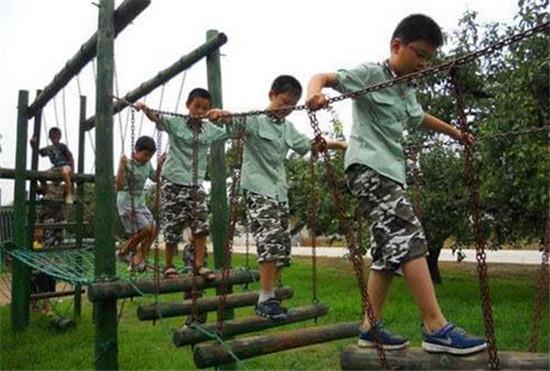 汉川夏令营