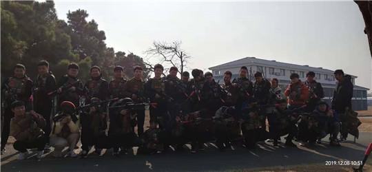 东海军事夏令营