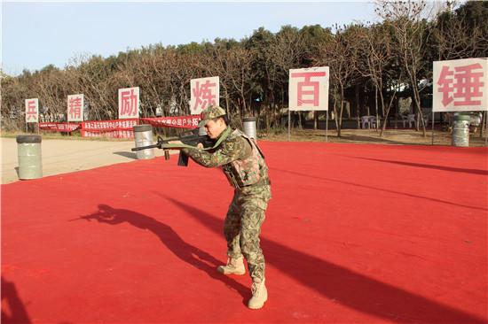 再续战火为加盟商免费教官培训!