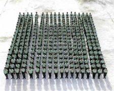 儋州团队拓展训练