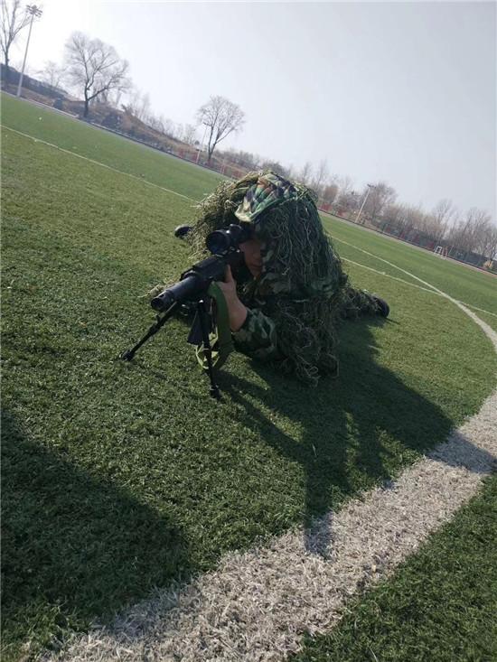 临汾军事拓展训练