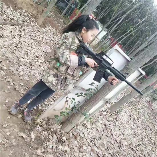 西安拓展训练活动