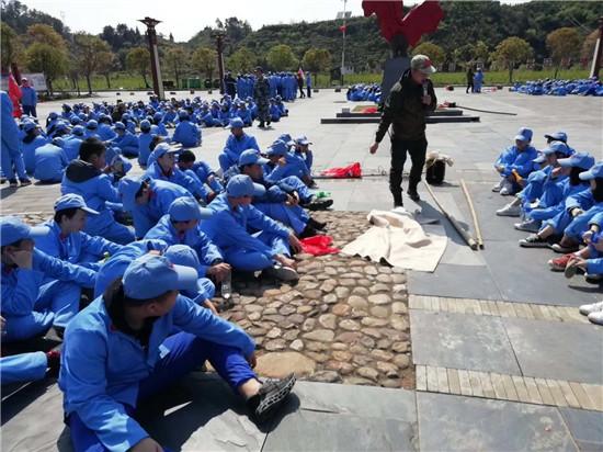 湖南中学生研学
