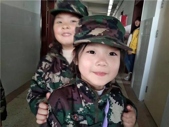 连云港军事训练营6