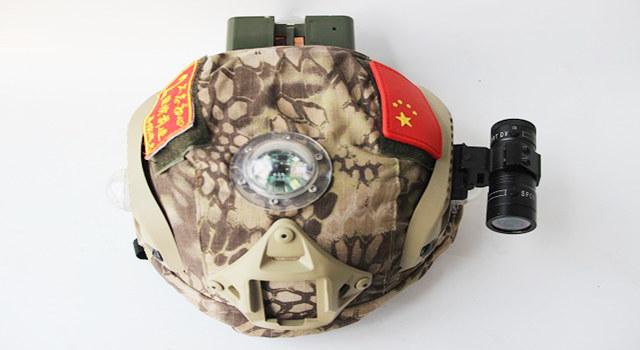 真人cs装备头盔4