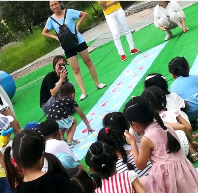 """河池威虎园林""""少年强""""夏令营,7月16日正式开营了!"""