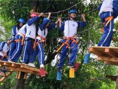 洛川趣味运动会