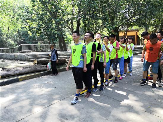 广水本地拓展培训公司,广水室外团队拓展,广水青少年拓展训练营